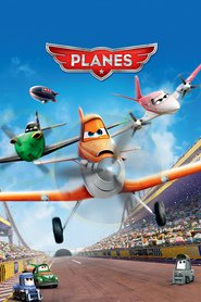 Planes is the best movie in Roger Craig Smith filmography.