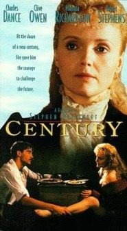Century movie in Charles Dance filmography.