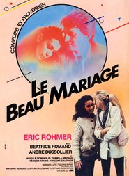 Le beau mariage movie in Andre Dussollier filmography.