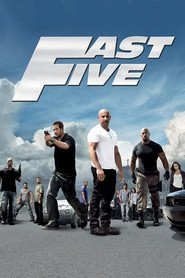 Fast Five movie in Ludacris filmography.