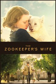 The Zookeeper's Wife movie in Michael McElhatton filmography.
