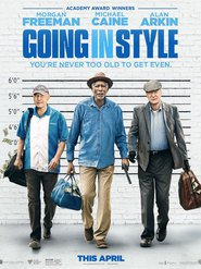 Going in Style movie in John Ortiz filmography.