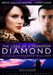 The Loss of a Teardrop Diamond movie in Mamie Gummer filmography.
