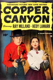 Copper Canyon movie in Frank Faylen filmography.