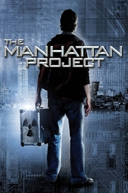 The Manhattan Project movie in John Lithgow filmography.