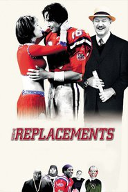 The Replacements movie in Jon Favreau filmography.