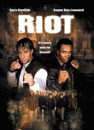 Riot movie in John Ortiz filmography.