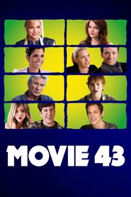 Movie 43 movie in Uma Thurman filmography.