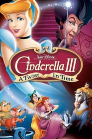 Cinderella III: A Twist in Time movie in Frank Welker filmography.