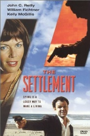 The Settlement movie in John C. Reilly filmography.