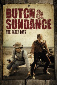 Butch and Sundance: The Early Days is the best movie in Peter Weller filmography.