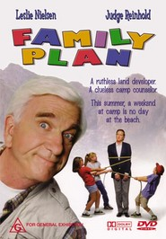 Family Plan is the best movie in Leslie Nielsen filmography.