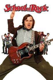 The School of Rock movie in Mike White filmography.