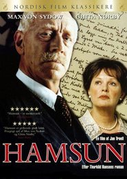 Hamsun is the best movie in Ghita Norby filmography.