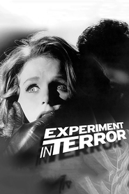 Experiment in Terror movie in Ned Glass filmography.