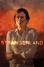 Strangerland movie in Nicole Kidman filmography.