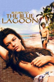 Return To The Blue Lagoon movie in Milla Jovovich filmography.