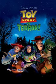 Toy Story of Terror movie in Laraine Newman filmography.