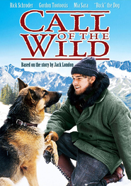 The Call of the Wild movie in Harvey Atkin filmography.