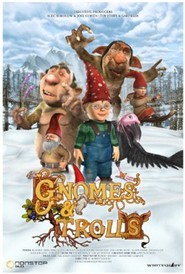 Gnomes and Trolls: The Secret Chamber is the best movie in Joe Cappelletti filmography.
