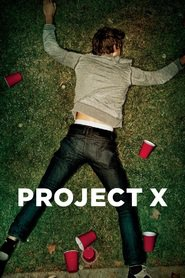 Project X movie in Miles Teller filmography.