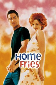 Home Fries movie in Drew Barrymore filmography.