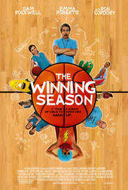 The Winning Season movie in Rob Corddry filmography.