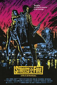 Streets of Fire is the best movie in Bill Paxton filmography.