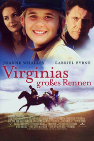 Virginia's Run is the best movie in Gabriel Byrne filmography.