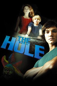 The Hole movie in Bruce Dern filmography.