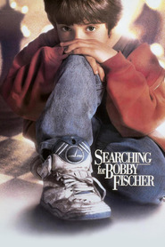Searching for Bobby Fischer movie in Ben Kingsley filmography.