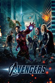 The Avengers movie in Jeremy Renner filmography.