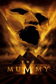 The Mummy movie in Jonathan Hyde filmography.