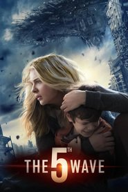 The 5th Wave movie in Chloe Grace Moretz filmography.
