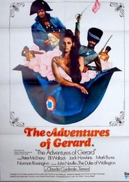 The Adventures of Gerard movie in Paolo Stoppa filmography.