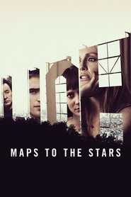 Maps to the Stars movie in Mia Wasikowska filmography.