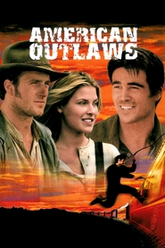 Outlaw movie in Michael Madsen filmography.
