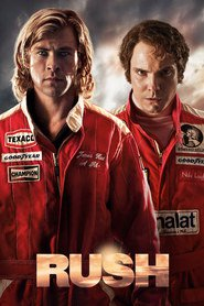 Rush movie in Stephen Mangan filmography.