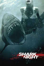 Shark Night 3D is the best movie in Alyssa Diaz filmography.