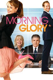 Morning Glory movie in Harrison Ford filmography.