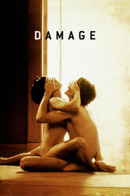 Damage movie in Jeremy Irons filmography.