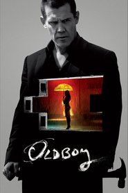 Oldboy movie in Lance Reddick filmography.