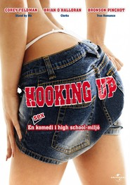 Hooking Up is the best movie in Corey Feldman filmography.