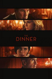 The Dinner movie in Steve Coogan filmography.