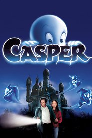 Casper is the best movie in Eric Idle filmography.