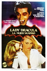 Lady Dracula movie in Theo Lingen filmography.