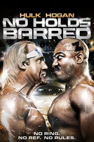 No Holds Barred movie in Mark Pellegrino filmography.