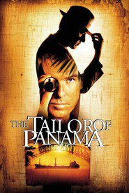 The Tailor of Panama movie in Geoffrey Rush filmography.