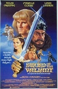 Sword of the Valiant: The Legend of Sir Gawain and the Green Knight movie in Trevor Howard filmography.