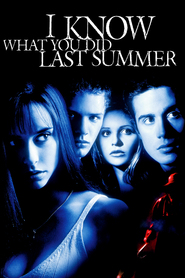 I Know What You Did Last Summer movie in Ryan Phillippe filmography.